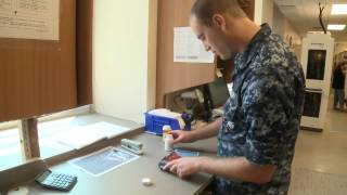 Naval Hospital Beaufort - Always Caring