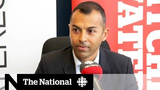 Liberal Mp Charged With Assault, Other Offences