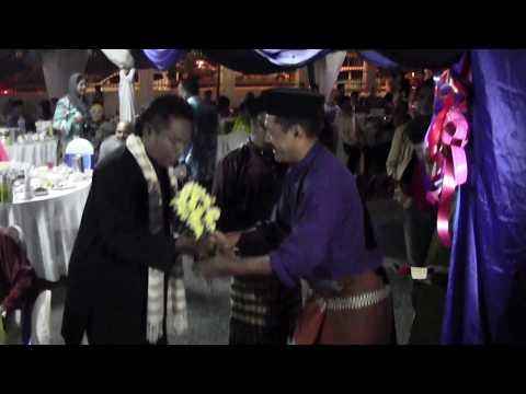 Ibnor Riza - Mimpi yang tak sudah (live at IPD Perak Tengah)