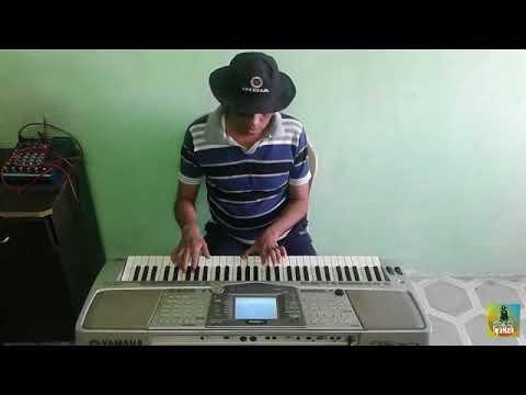 Aap Ko Dekh Kar humko aisa laga Piano Cover By Yogesh Bhonsle