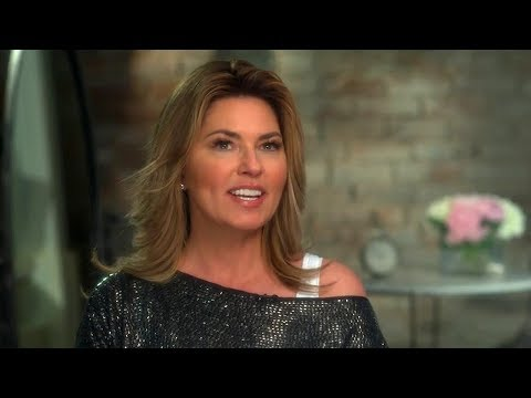 Shania Twain - Interview with Chris Booker for Amazon - June 26 2017