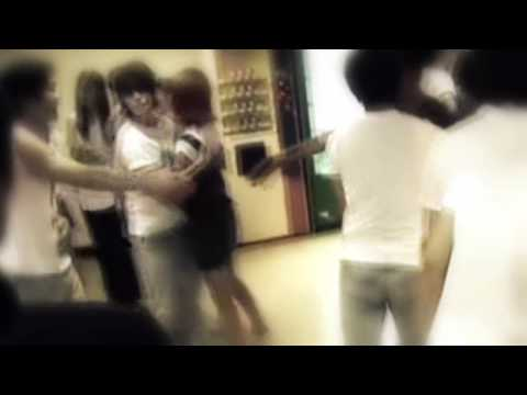YoonHae Moment #42 - Backstage Hug