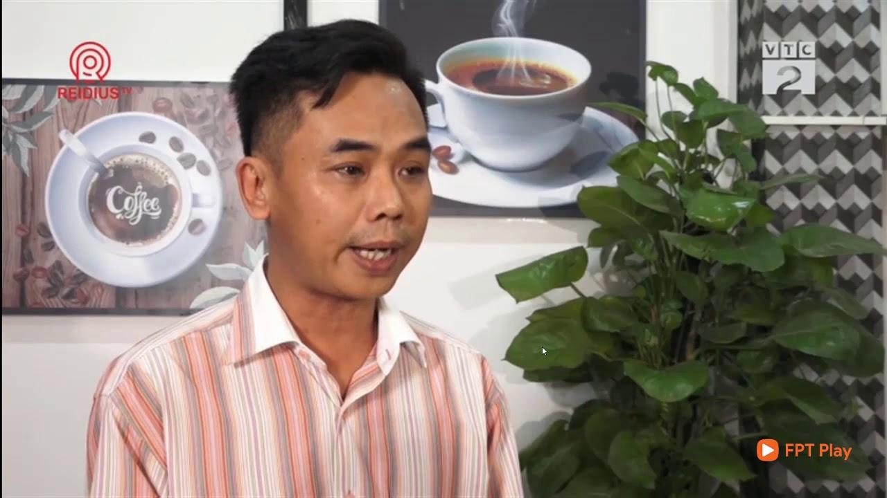 VTC2| Phóng sự Vietsmile giải pháp công nghệ Doanh Nghiệp