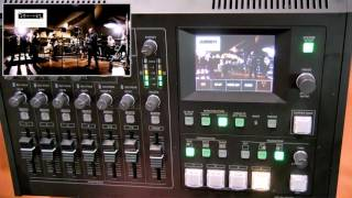 Roland VR-4HD - In Depth Demo