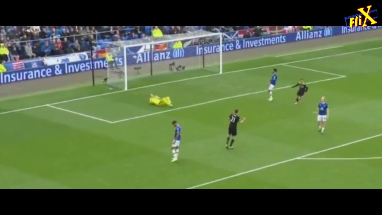 Download Pedro goal vs Everton !!! Screamer