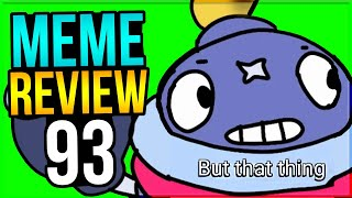 WHAT TICK IS MOST AFRAID OF 😰 Brawl Stars Meme Review #93