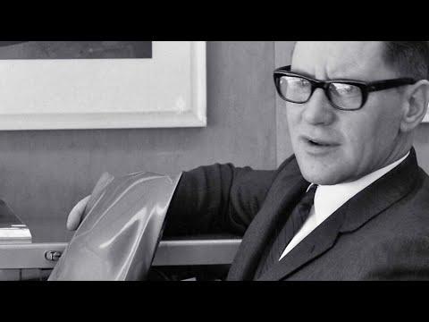 Roy Lunn Tribute