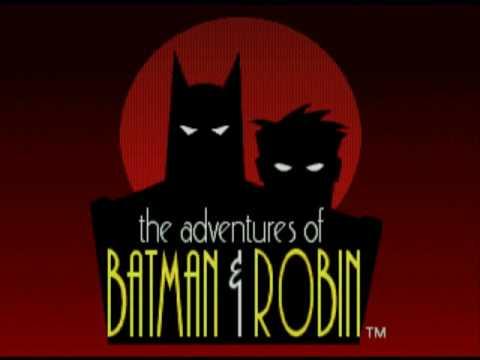 The Adventures of Batman & Robin-Dark Studio??