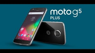 Moto g5 plus unboxing 16gb variant