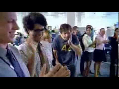 Download The IT Crowd - thank you party