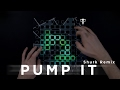 The Black Eyed Peas - Pump It (shurk Remix)    Launchpad Cover video