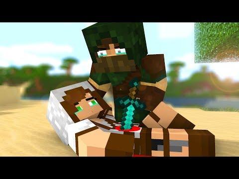 Pro Life 1-5 - Craftronix Minecraft Animation