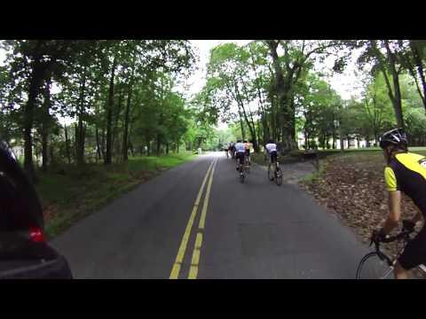 OCBC NY - Ride For Autism NJ, 2012
