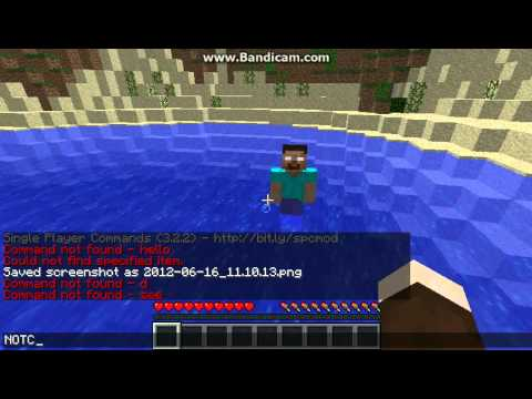 Minecraft herobrine games free downlood