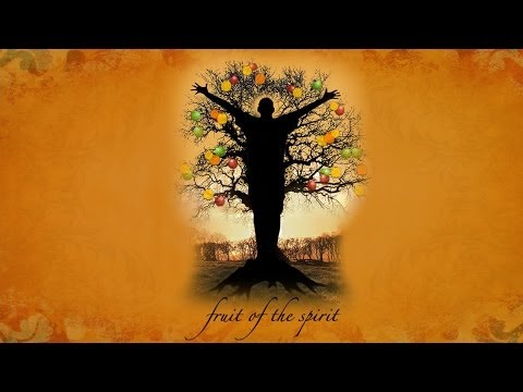 Bearing Fruit & Hearing From The Lord