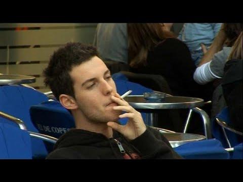 euronews (deutsch): Kampf gegen Covid-19: Rauchen verboten