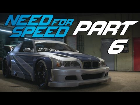 "Need For Speed (2015) - Let's Play - Part 6 - ""Rollin' With The Risky Devils"""
