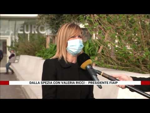 Valeria Ricci (Fiaip): Il mercato immobiliare a La Spezia al tempo della pandemia