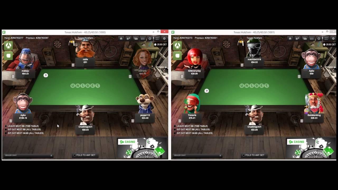 Cash Poker Strategy