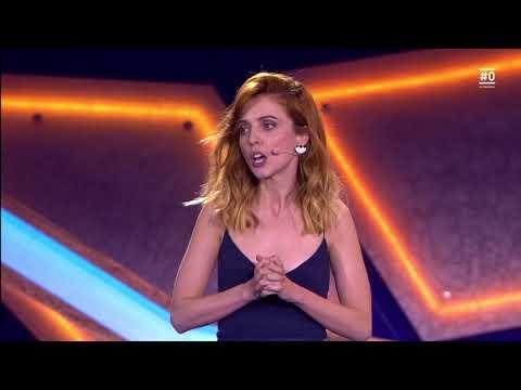 PREMIOS FEROZ 2018  Leticia Dolera