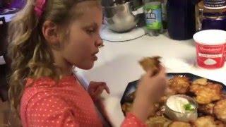 Download Самые вкусные на свете КАРТОФЕЛЬНЫЕ ДРАНИКИ.Potato pancakes Mp3 and Videos
