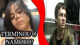 CREMOSA DISCUTE COM NAMORADA AO VIVO! ASPX CHAMA GAULES DE RUIM & MAIS – MELHORES CLIPS thumbnail