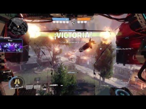 Titanfall 2 Multijugador Batalla De Titanes