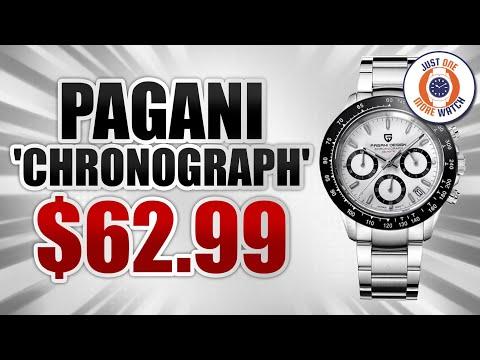 The $62.99 Pagani 'Daytona' Full Review!