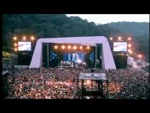 dvd asa de aguia ao vivo 2006
