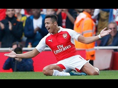 Arsenal 3-0 Manchester United