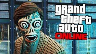 GTA 5 Online - #SLASHED!
