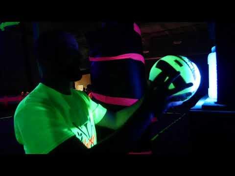 Glow @ NEO Volleyball Tournament