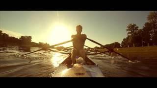 GB Universities Rowing Team | EUSA 2016 | Zagreb, Croatia