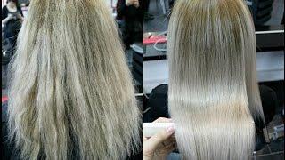 Термо-реконструкция волос Botox Tokyo от Honma Tokyo