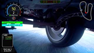 Wisefab rearsuspension BMW E36