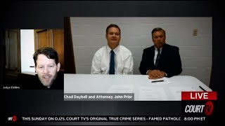 Chad Daybell Back in Court More Criminal Charges | Court TV