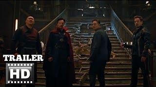 Marvel Studios' Avengers: Infinity War - TV Spot