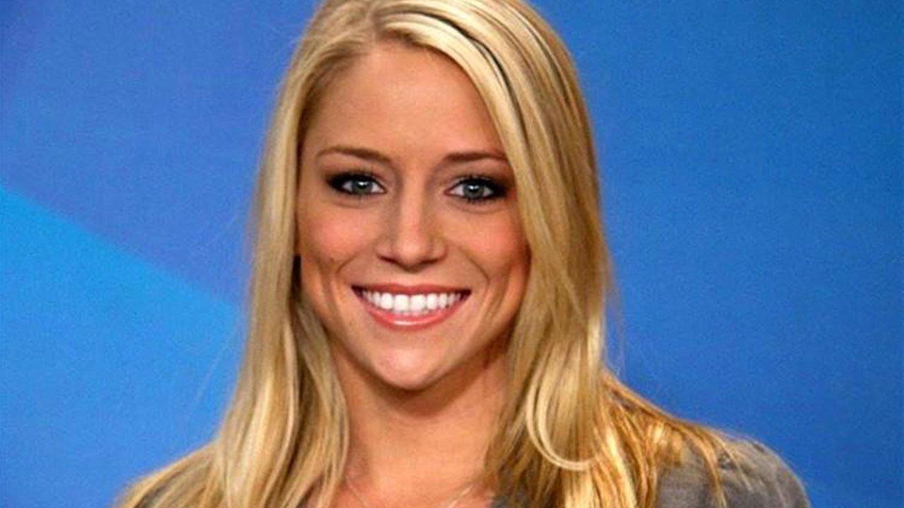 Fox Female News Anchor Fired