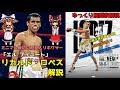 【ゆっくり格闘家解説】リカルド・ロペス【ボクシング】