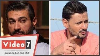 ياسر جلال يوضح سبب عدم ظهوره فى برنامج شقيقه