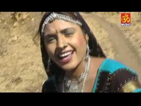 Are Ghumne Jasu Re | Sonano Pinjro | Om Music | Adivasi Song | Sunil Junjhe