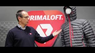 PrimaLoft Insulation Thermoplume: video presentation with Jochen Lagemann and  Lottie Watkinson