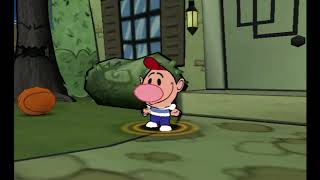 The Grim Adventures of Billy and Mandy Video Game: Billy Quotes, Skins, and Specials