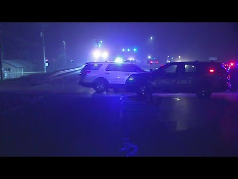 San Marcos police officer killed, two more injured in shooting 'ambush'