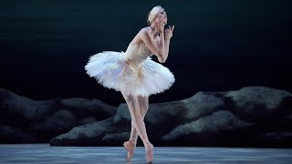 My First Ballet: Swan Lake – Lakeside excerpt | English National Ballet