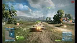Test Battlefield 3 Online on ASUS X53S 520MX 4GB i3