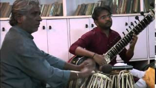 Praveen and Gurusangappa Hoogar