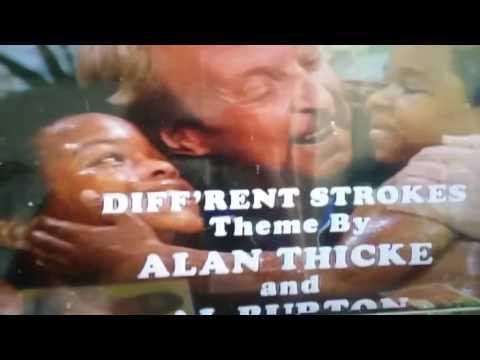 Diff'rent Strokes Season 8 Full Episodes