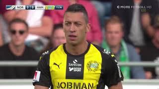 IFK Norrköping - Hammarby IF Omg 17 2018-08-13
