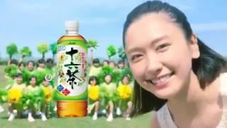2016 年 1 月 31 日的新垣結衣 Asahi 16 茶 W - 登場篇 cm,因為官方下...